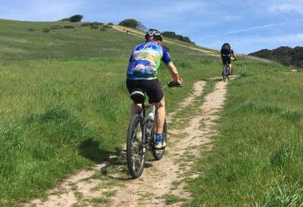 Breathe CA Bike Trek