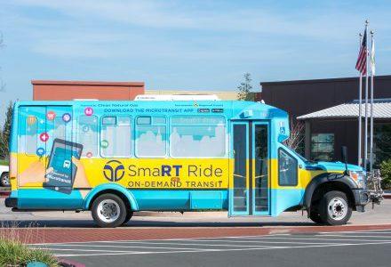 SmaRT Ride Bus