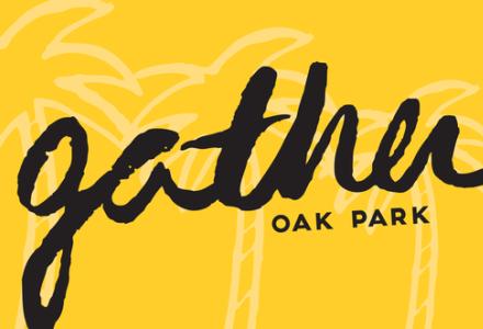 Gather Oak Park Graphic