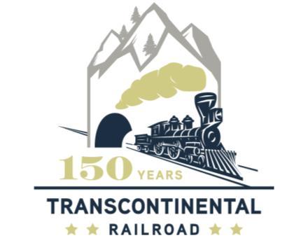 Transcontinental Railroad\