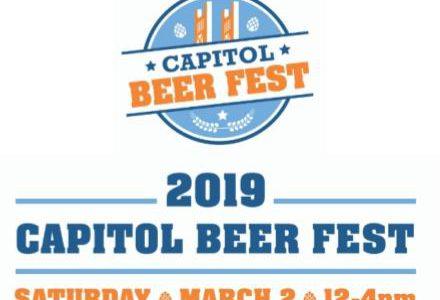 Capitol Beerfest 2019
