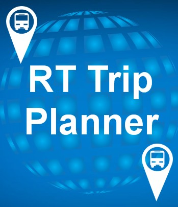 SacRT Trip Planner